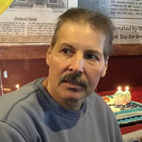 Kevin C Pfister  March 31 1962  June 17 2018