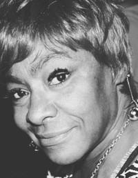 Lianne K Wilson  January 15 1960  May 29 2018 (age 58)