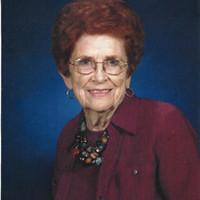 Lila Jean Landers  July 23 1925  June 2 2018