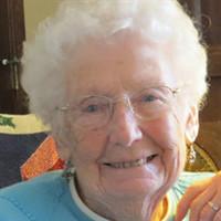Lillian Kolembar  November 5 1923  June 16 2018