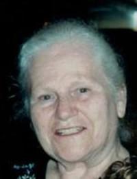 Lois Mae Cincotta Jamer  1928  2018