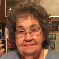 Lona Sweatt  August 18 1931  June 6 2018