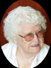 Louise Annie Hensley Holcombe  1928  2018
