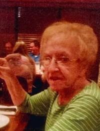 Louise Bucaria Chenis  September 30 1938  June 2 2018 (age 79)