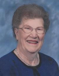 Lucille Helen Hardersen O'Connell  September 14 1921  June 5 2018 (age 96)