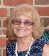 Luz Esther Lugo  October 12 1935  May 31 2018 (age 82)