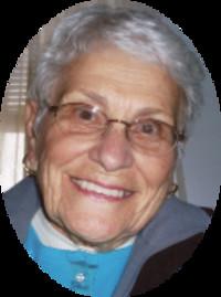 Lydia Ebright Carvalho  1931  2018