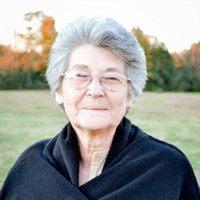 MILDRED SUE SIMMONS SMITH  June 7 2018
