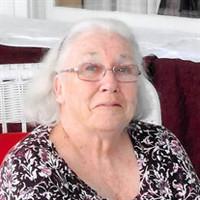 Marcia D McDonald  June 6 2018