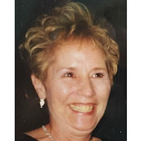 Margaret Ann Griggs  June 28 1933  June 3 2018