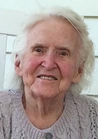 Margaret Bradford Gill  2018