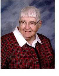 Margaret Ellen Ellingotn  April 11 1930  May 31 2018 (age 88)