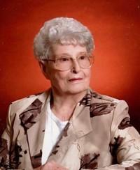 Margaret Etholyn Burkett Thomas  January 16 1925  June 3 2018 (age 93)