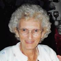 Margaret W Watters  June 8 1925  May 31 2018