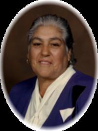 Maria Rivera Rodriguez  1935  2018
