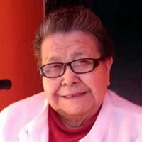 Maria Teresa Fuentes de Monzon  June 25 1931  June 14 2018