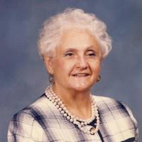 Marian Elaine Weaver  November 17 1927  June 16 2018