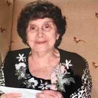 Marian L Erdman  August 6 1909  June 12 2018