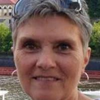 Marilyn Louise Pauley  1950  2018