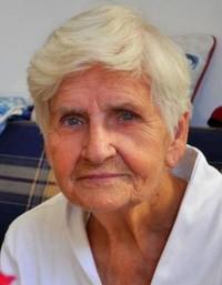 Marion Elizabeth Thorne Haines  September 14 1931  June 18 2018 (age 86)