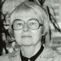 Marion Leona Parkinson  May 23 1923  June 12 2018