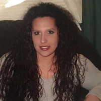 Marissa A Rissy Gentile Wendt  February 15 1971  May 30 2018