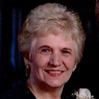 Marlene Colizzi  August 12 1932  February 23 2018
