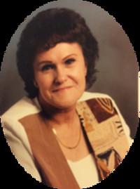 Marlene Mayo  1936  2018