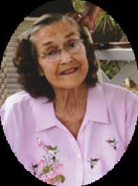 Martha Charlene Sweatt Hart  1933  2018