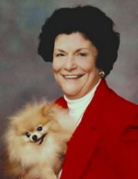 Martha Jean Sheppard  2018