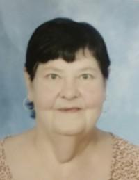Mary Barbara Wright  2018