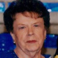 Mary Doris Deatrick Malloy  September 13 1923  May 30 2018