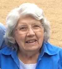 Mary Ellen Proffitt Myers  June 18 2018