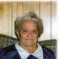 Mary Leoma Seltzer Reynolds 94 Clifton TN  December 29 1923  June 9 2018