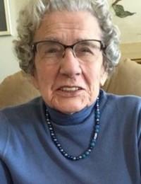 Mary Martha Howard Phillips  April 4 1924  June 19 2018 (age 94)