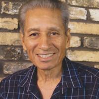 Miguel Casas  June 17 1943  June 5 2018