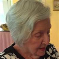 Muriel Louise Pumphrey  April 23 1926  May 31 2018