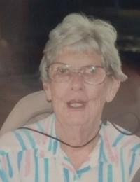 Nancy Chalker  September 12 1919  June 4 2018 (age 98)