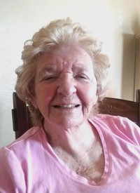 Nancy Leah Watts Pruitt  January 22 1930  June 4 2018 (age 88)