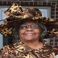 Nellie Mae Big Cheese Manley-Johnson  July 4 1936  June 10 2018