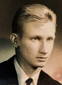 Obera L Brandenburg  August 7 1945  May 28 2018 (age 72)