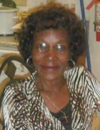 Ora Lee Adams  December 5 1952  May 31 2018 (age 65)