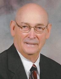 Pastor Ralph Elmer Stallard  November 9 1936  May 31 2018 (age 81)