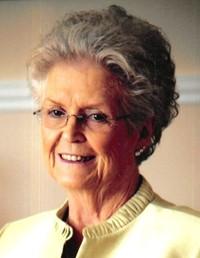 Patsy Ann Linville Spearman  April 10 1937  June 5 2018 (age 81)