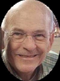 Paul Marion Kimball  1942  2018