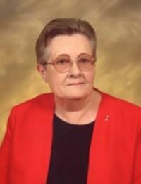Pauline Dicken Brown  1938  2018