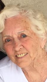 Peggy Faull Cole  June 4 2018  June 3 2018