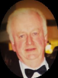 Peter Dolan  1941  2018