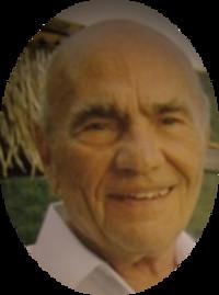 Peter J PJ Secaras  1924  2018