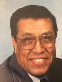Philip Jesus Gomez  1924  2018